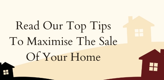 Top Tips For Selling